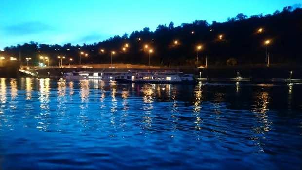 prague boat 21